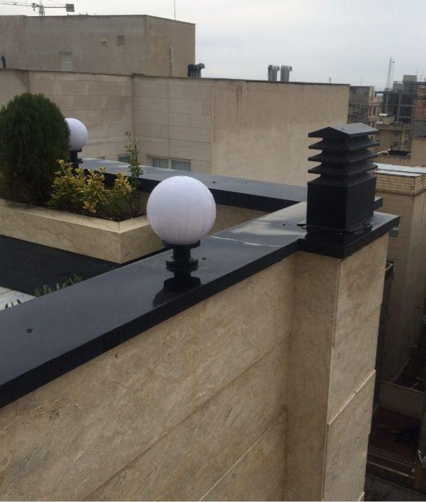 چسب مناسب برای آببندی فلاشینگ و سقف شیروانی