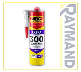 درزگیر سیلیکون ماستیک ABC 300