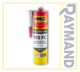چسب پلی اورتان کارتریجی ABC 915fc