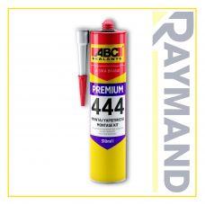چسب مونتاژ آلومینیوم ABC 444