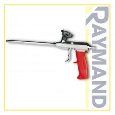 تفنگ اسپری فوم پلی اورتان