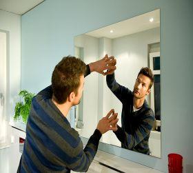 چسب سیلیکون آینه ABC 870