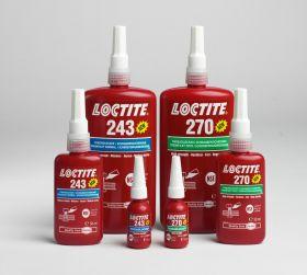 چسب آناروبیک Loctite 243