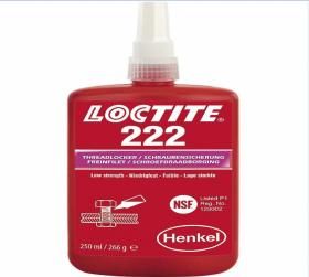چسب آناروبیک Loctite 222