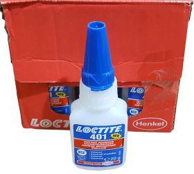 چسب قطره ای Loctite 401
